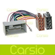 Honda Jazz ISO Lead Wiring Harness Connector Radio Stereo Adaptor PC2-110-4