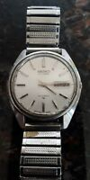 Vintage Seiko 19 jewel automatic watch