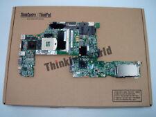 New/Orig Lenovo Thinkpad W520 Motherboard Nvidia Q3 Quadro 2000M 04W2029 04W2031