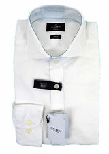 Hackett Patternless Slim Casual Shirts & Tops for Men