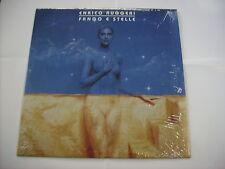 ENRICO RUGGERI - FANGO E STELLE - LP VINYL NEW UNPLAYED 1996