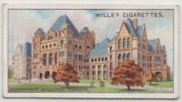 Government Buildings Toronto Canada Ontario Province 100+ Y/O Trade Ad Card