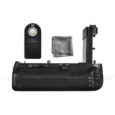 Battery Grip for Canon EOS 7D MKII BG-E16 Kit