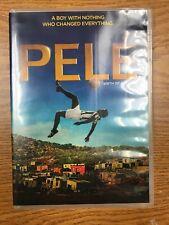 Pelé: Birth of a Legend (DVD, 2016)