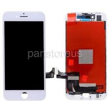 White LCD Screen Touch Digitizer + Frame Assembly For iPhone 8 4.7'' USA