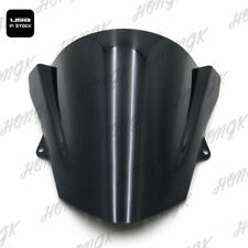2009 2010 2011 2012 2013 2014 Kawasaki Ninja ZX6R ZX 6R Dark Smoke Windshield