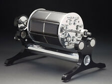 Mendocino Motor, Levitating engine, Solar motor, Present, Technical Model