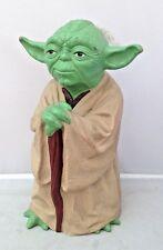 1981 Vintage Original LucasFilm Star Wars YODA Hand / Glove puppet COO HK! RARE