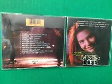 My So Called Life - Soundtrack Cd Lemonheads-Juliana Hatfield-Buffalo Tom