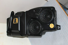 BMW X5 E53 Subwoofer TOP HiFi System Professional DSP Soundsystem