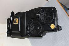 BMW x5 e53 SUBWOOFER TOP HI-FI System Professional DSP Soundsystem