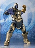 S.H.Figuarts SHF MARVEL Avengers End Game THANOS Action Figures Boxed