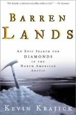 Barren Lands: An Epic Search for Diamonds in the North American Arctic-ExLibrary