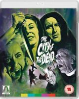 The City Of The Dead Blu-Ray + DVD Nuovo (FCD1459)