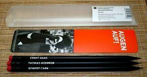 Leica Künstler Bleistifte Artist Pencils im 3er Pack! Neuware! Nr96419