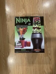 Ninja Fit Single Serve Blender Brand New In Box