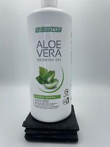 LR Aloe Vera Drinking Gel Intense Sivera 1000 mlNEU OVP
