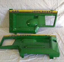John Deere 445 Side Panels And Decals For Serial #'s Below 070000