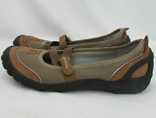 "Women's Privo by Clarks Leather ""Acacia"" Slip-on Walking Shoes size 6M"