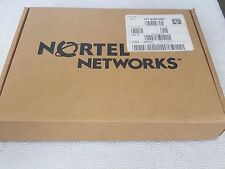 Nortel Networks Meridian NT4N65AC 2 Port Core to Network Interface- New