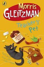 MORRIS GLEITZMAN ____ TEACHER'S PET ____ BRAND NEW ____ FREEPOST UK