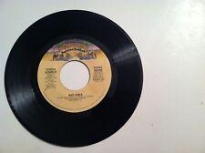 CLASSIC POP - DONNA SUMMER - BAD GIRLS - 45 RPM  (ORIGINAL)    VG+++