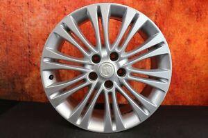 "Buick Verano 2012 13 14 15 16 2017 18"" OEM Rim Wheel 4112 22791064 92214343"