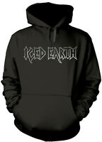 ICED EARTH Something Wicked This Way Comes HOODIE SWEATSHIRT OFFICIAL MERCH