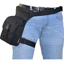Army Beintasche Holster Beinholster Polizei Security Türsteher Tasche SEK Gürtel