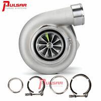 Pulsar Turbo GTX3584RS GEN II Ceramic Dual Ball Bearing Turbo 1.01A/R Turbine