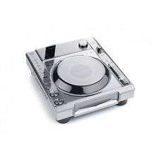 Decksaver For Pioneer CDJ850 Hard Protective Dust Cover Deck Saver