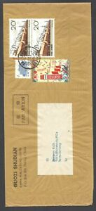 China Brief 1964  / China cover 1964