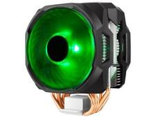 Cooler Master MA610P RGB CPU Air Cooler, 6 CDC Heatpipes, Dual 120mm RGB MasterF