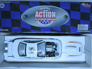 Darrell Alderman 1997 Dodge NHRA PRO STOCK Action  1:24 Diecast Mac Tools CAR LE