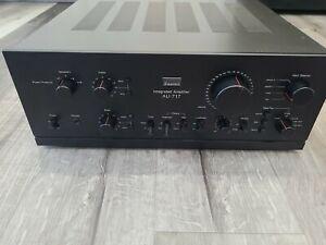 Sansui AU-717 Integrated Amplifier Parts or Repair