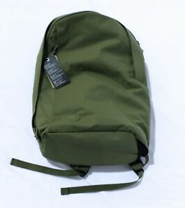 Moment Travelwear Unisex MTW 21L Backpack CD4 Olive Large NWT