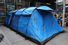 Hi Gear Kalahari 8 Eclipse, 8 Berth HUGE family festival Tent ++ RRP £600 ++ 376