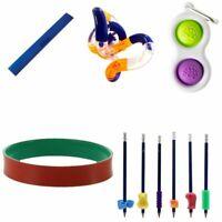 Klassenzimmer Herumzappeln Set Sensorische Pack Für Kinder KS1 KS2 Sen Autismus