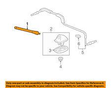 HONDA OEM-Antenna Mast 39151SWA305