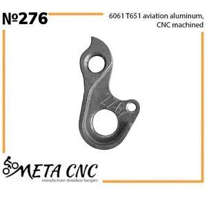 Derailleur hanger № 276 for Haibike, META CNC