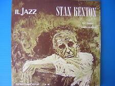45 GIRI STAN KENTON IMPROVISATION ART PEPPER NUOVISSIMO SERIE IL JAZZ