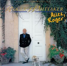 ROGER WHITTAKER : ALLES ROGER! / CD (BMG 33754 3) - CLUB EDITION