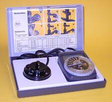 Leitz/Gossen Microsix L Microscope Exposure Meter in extremely good condition!