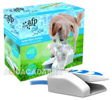 All For Paws AFP Dog Garden Water Fountain Chill Out Puppy USE WITH HOSE