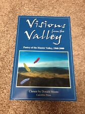 DONALD MOORE, VISIONS FROM THE VALLEY. POETRY OF THE HUNTER VALLEY, 1960-2000