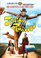 Finians Rainbow DVD (1968) - Fred Astaire, Petula Clark, Francis Ford Coppola