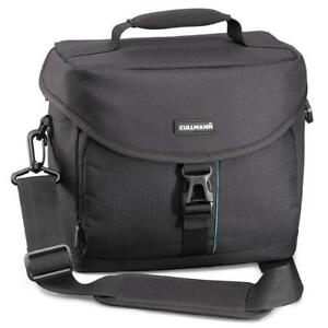 CULLMANN PANAMA MAXIMA 200 CAMERA OUTFIT BAG BLACK SHOULDER BAG