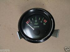 BMW R80RT R100RT R100 R100RS R100S airhead motometer voltmeter
