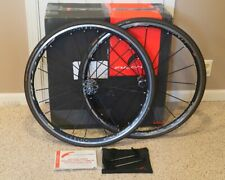 FULCRUM Racing Zero clincher Campy/Shimano, Cassette not included, 4 tires