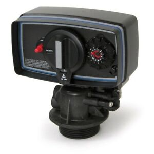 Fleck 5600 12-Day Timer Control Valve for Water Softeners